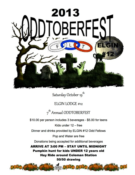 Oddfest-2013