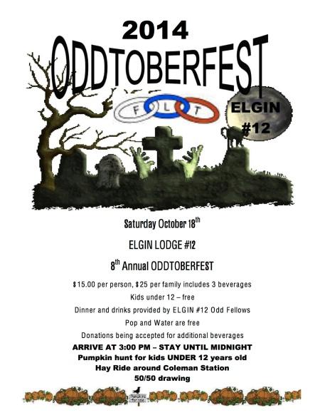 Oddfest-2014